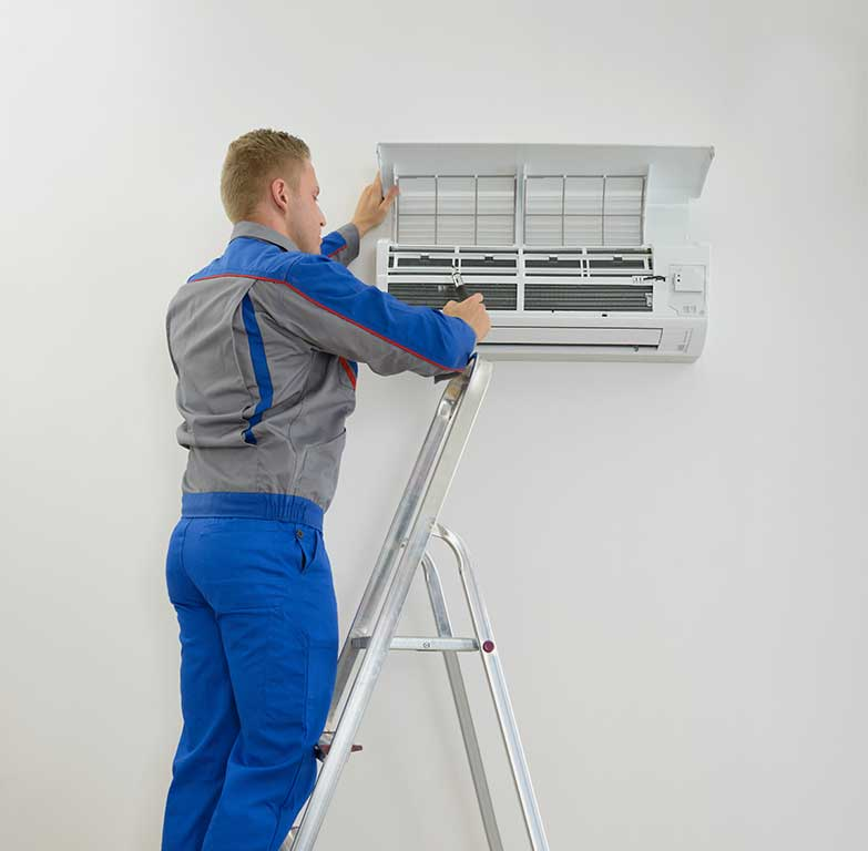 AC Repair Hutto TX