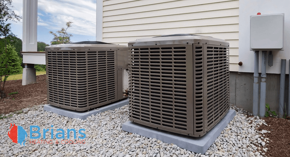 Brian's Heating and Cooling Round Rock TX