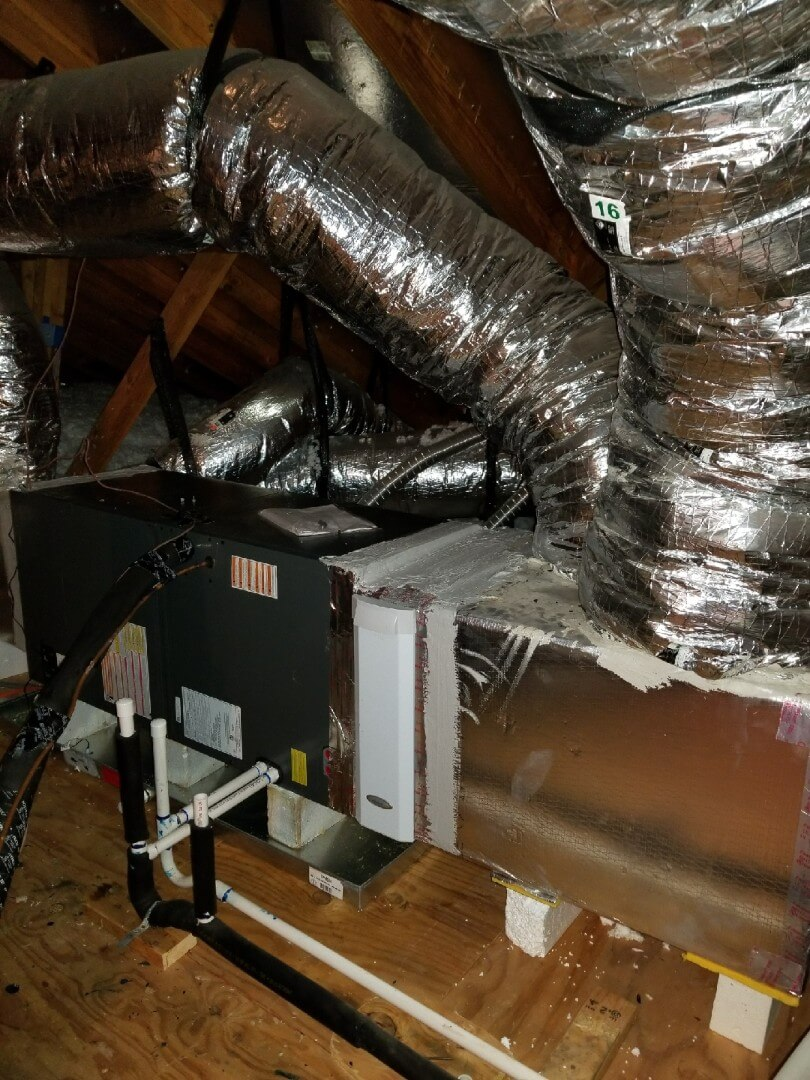 heating repair and installation round rock tx