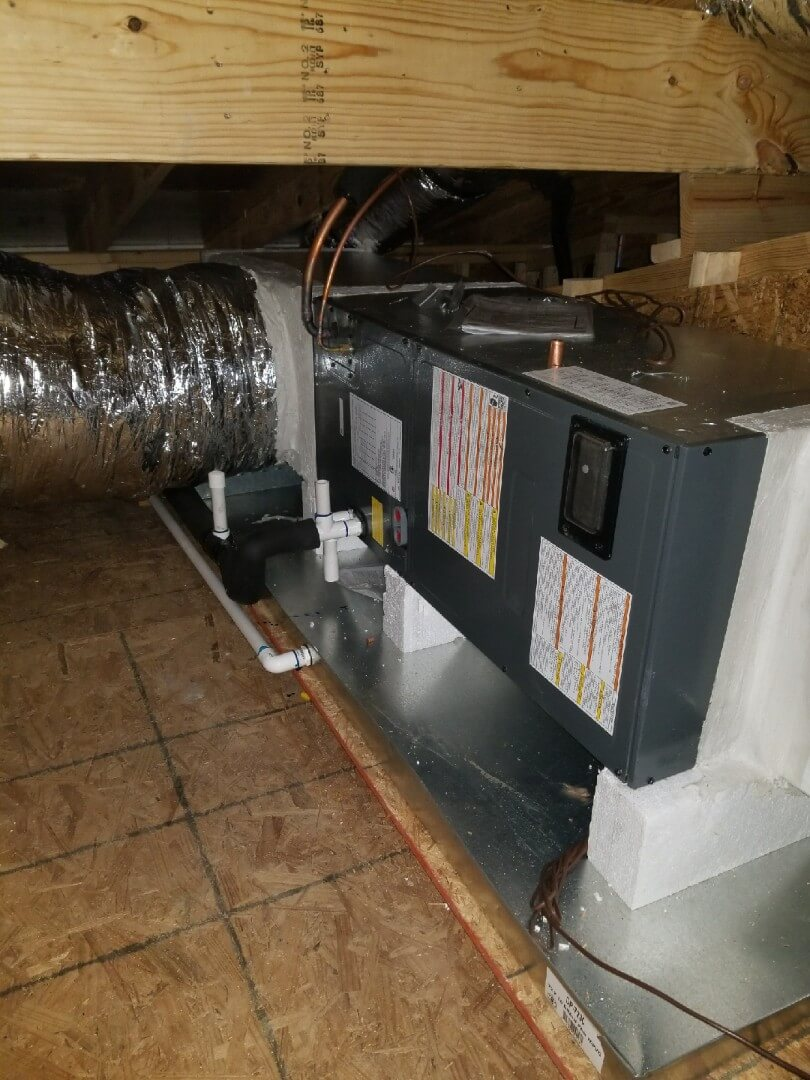 heating repair and installation tx