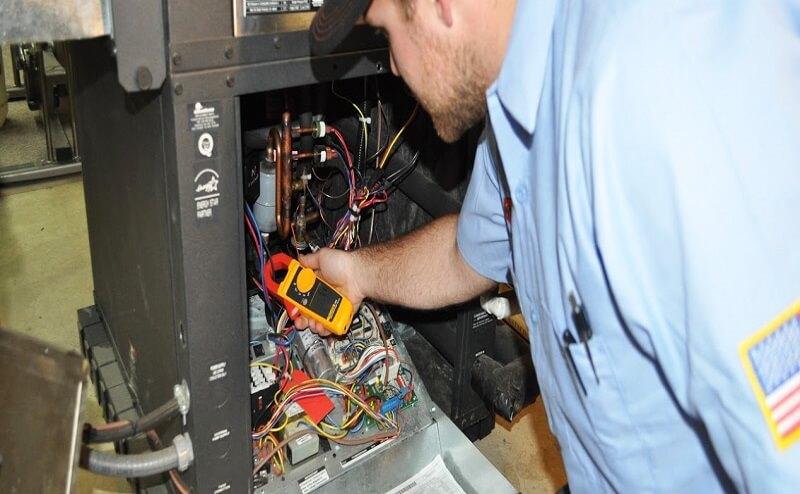 heating repair cedar park tx