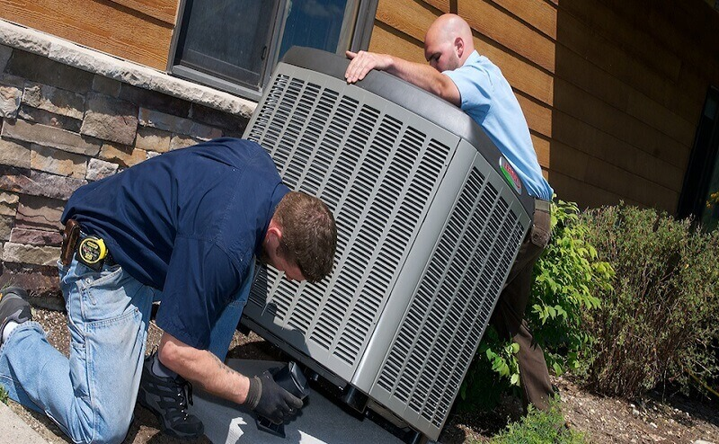 ac repair sun city tx