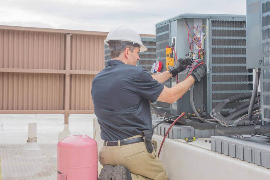 AC repair Austin TX